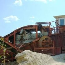 Universal 293Q Portable Crushing Plant-0