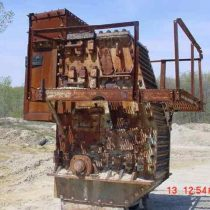 Used Crushing Equipment for Sale in Missouri