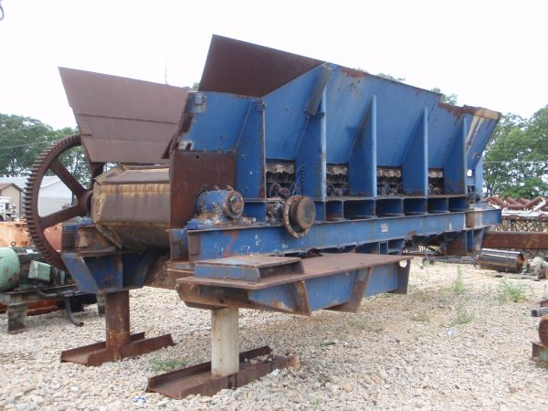Used Apron Feeder in Missouri