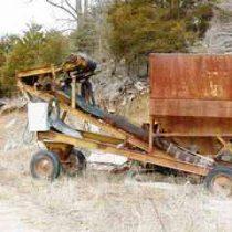 GRACE 15 ton SURGE BIN-0