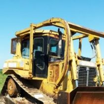Caterpillar Dozer for Sale in Missouri