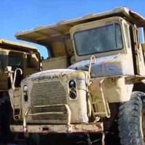 Caterpillar Off Road Truck for Sale in Missouri