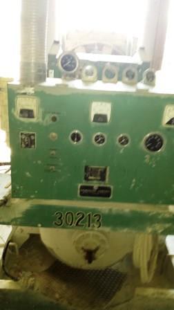 DETROIT 300KW GENERATOR-0