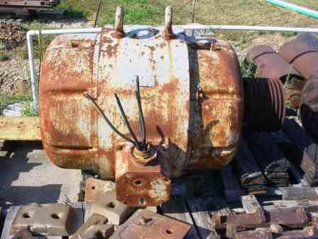ELECTRIC SERVICE CO. 150 HP MISC-EQUIPMENT-0