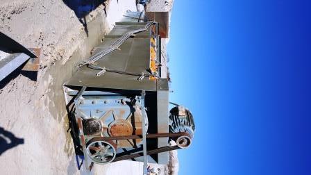 Eagle 54x34 Single Sandscrew-0