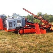 TAMROCK DHA550 93T575A-0