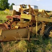 Athey Force Feed Loader in Missouri