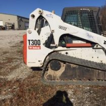 2006 BOBCAT SKID STEER-0