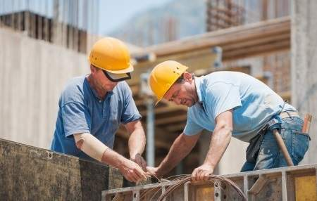 What to Expect When Working in Construction