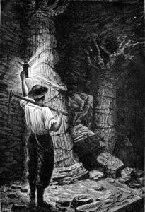 Historic Miner